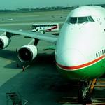 B-16412 EVA AIRLINES Boeing 747 thumbnail