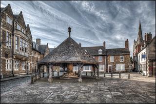 Oakham, Rutland
