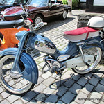 Moped Zweirad Union Express thumbnail