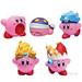 Kirby Mascot Figure Selection