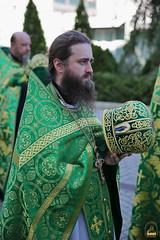 65. Божественная литургия 30.09.2017