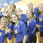 LHS Volleyball, Varsity, Wildcat Invite, 9-30
