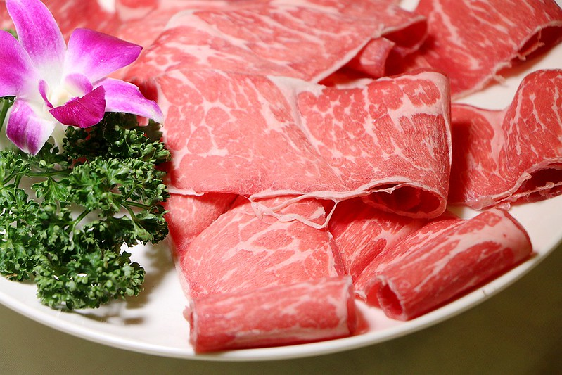 東北軒酸菜白肉鍋 正宗哈爾濱特色菜 台北中山區美食048