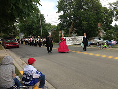 """Parade - Dodworth Saxhorn Band • <a style=""""font-size:0.8em;"""" href=""""http://www.flickr.com/photos/94341077@N03/37445165181/"""" target=""""_blank"""">View on Flickr</a>"""