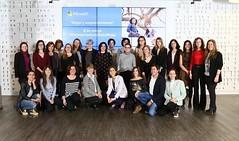Innovadoras TIC: Día de la Mujer Trabajadora (cibervoluntarios) Tags: innovadorastic fundacióncibervoluntarios cibervoluntarios mujeres emprendedurismo