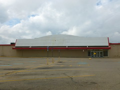 Kmart, Beavercreek, OH (319) - EXPLORED (Ryan busman_49) Tags: kmart dayton beavercreek ohio retail closed