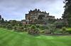 Culzean Castle (MalB) Tags: castle nationaltrustforscotland nts ayrshire scotland pentax k5 hdr photomatix