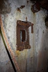 DSC_1702 (PorkkalanParenteesi/YouTube) Tags: hylätty bunkkeri neuvostoliitto porkkalanparenteesi abandoned soviet porkkalanparenteesibunkkeri porkkala kirkkonummi suomi finland exploring