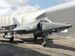 "Dassault Etendard IV.M 1 • <a style=""font-size:0.8em;"" href=""http://www.flickr.com/photos/81723459@N04/35895973943/"" target=""_blank"">View on Flickr</a>"