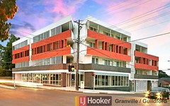 16/165 Clyde Street, Granville NSW