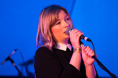 Martha Ffion at Doune the Rabbit Hole Festival (1) (Five Second Rule) Tags: dounetherabbithole stirlingshire festival 2017 portofmenteith scotland music musicians gig stage singer songwriter marthaffion