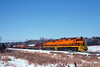 Huron Central SD's (ac1756) Tags: huroncentral emd sd45 458 brucemines ontario canada
