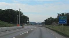 E45-16 (European Roads) Tags: e45 motorväg älvängen göteborg sweden sverige