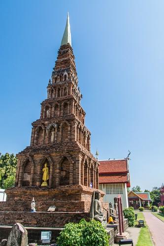 lamphun - thailande 22