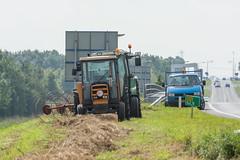 18082017-1413 (Sander Smit / Smit Fotografie) Tags: trekker ongeluk tractor n33 appingedam
