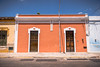 Merida (Chihab Hentati) Tags: mexico mexican architecture greatpoeple streets colorful colorfulhouses colorfulcity merida yacatan