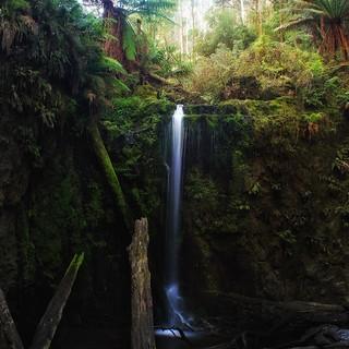 Marriners Falls