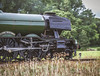 """Flying Scotsman Treat. (Ian Emerson """"I'm Back"""") Tags: wsr steam train flyingscotsman coaches prosecco tickets fishchips event"""