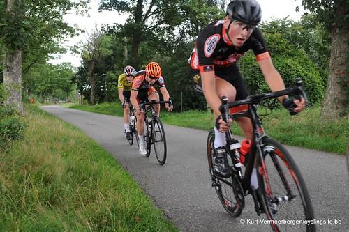 Omloop Vlaamse gewesten (210)