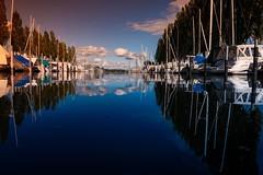Blue like the ocean (Yarin Asanth) Tags: paddling sup kayaking basicstation port habour sailing lakeconstance yarinasanth gerdkozik gerdkozikphotography gerd kozik yarin asanth yarinasanthphotography gerdmichaelkozik gerdkozikfotografie
