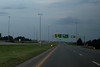 US Routes 23 / 30 (Nicholas Eckhart) Tags: america us usa route 30 highway superhighway corridor rural