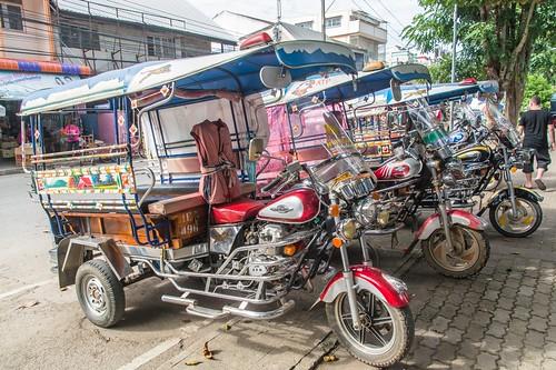chiang saen - thailande 20