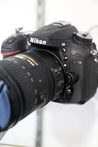 Nikon D7100 Camera ($700.00)