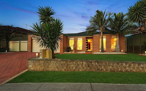 100 Greenway Dr, West Hoxton NSW 2171
