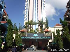 Royal Paradise Hotel Phuket Patong Thailand (29) (Eric Lon) Tags: dubai1092017 thailand phuket patong hotel spa tourism city ericlon