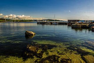 Millport Bay Harbour