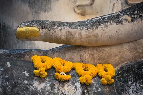 sukhothai - thailande 82