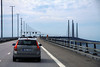 Driving on Öresundsbron [Malmö side] (davidvankeulen) Tags: öresundsbron øresundsbroen thebridge sontbrug oresundbridge sontbrigde europe europa sverige sweden zweden scandinavia scandinavië skandinavien malmö davidvankeulen davidvankeulennl davidcvankeulen urbandc autobahn highway snelweg e20