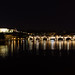 Praha in a summer night