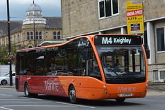 0256 YJ17 FVX Transdev Mainline: The Burnley Bus Company (North East Malarkey) Tags: bus buses transport transportation publictransport public vehicle flickr outdoor explore inexplore google googleimages 256 yj17fvx transdev ratp mainline transdevmainline theburnleybuscompany