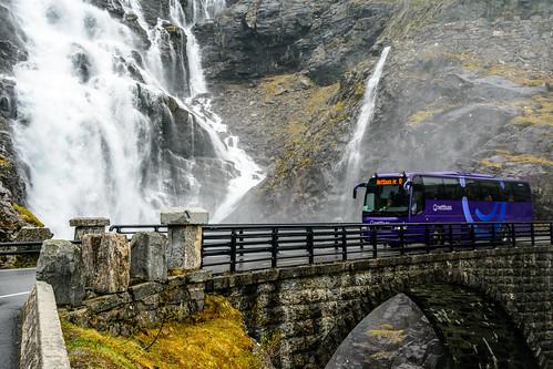 Trollstigen, Norway