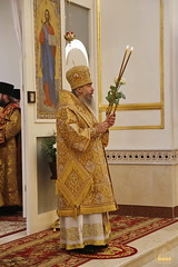 23. Праздник Святителя Николая в Кармазиновке