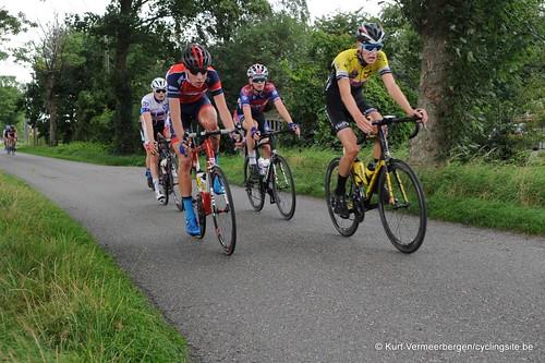 Omloop Vlaamse gewesten (253)