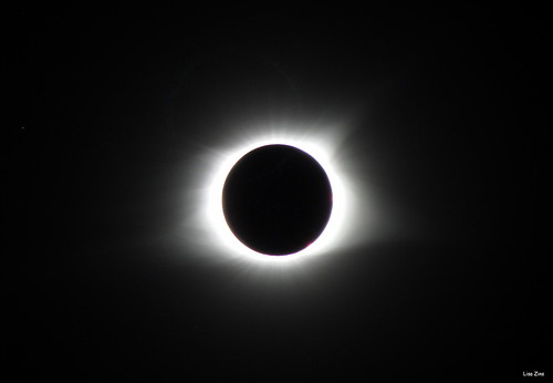 Total Solar Eclipse (Photo 1)