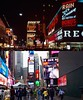 Times Square (North) - 1964 - 2017 (Christian Montone) Tags: newyorkcity newyork manhattan broadway vintage montone christianmontone nyc theatredistrict timessquare 1960s 60s