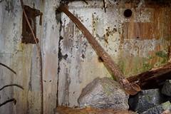 DSC_1703 (PorkkalanParenteesi/YouTube) Tags: hylätty bunkkeri neuvostoliitto porkkalanparenteesi abandoned soviet porkkalanparenteesibunkkeri porkkala kirkkonummi suomi finland exploring