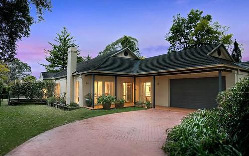 35 Westbrook Av, Wahroonga NSW 2076