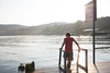 Week 36   The Dock (amymbecker) Tags: 09sept17 branson elijah vacation