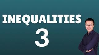 MATH SHORTCUT TRICK  [PART 3] QUADRATIC INEQUALITIES - ADVANCED MATH