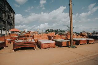 Different views of Yaoundé