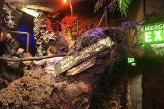 Colorado - Lakewood: Casa Bonita - Black Bart's Hideout (wallyg) Tags: casabonita colorado denver jeffersoncounty lakewood cave blackbartshideout hauntedcave