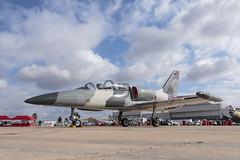 L-39 (Trent Bell) Tags: airshow miramar aircraft mcas california socal 2017 l39 l39c albatross aerovodochody n39kr