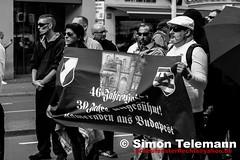 338 (SchaufensterRechts) Tags: spandau berlin antifa rudolf hes demo demonstration neonazis die rechte jn connewitz deutschland gewalt sachsanhalt thüringen npd sachsen ea 1101