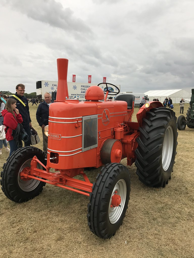 Tractor Car Tags : The world s best photos of fieldmarshall and tractor