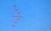 Red Arrows..Doha 2017 (AAR PHOTOGRAPHY) Tags: qatar doha airshow redarrows