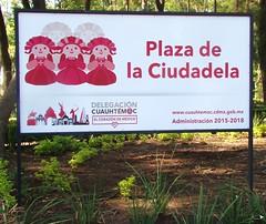 Mexico City / Juarez - Plaza Ciudadela (ramalama_22) Tags: mexico city ciudaddemexico juarez romita roma norte tobacco factory executive housing ciudadela citadel